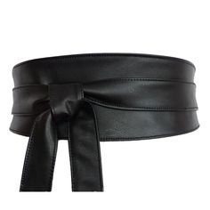 Les femmes soulignera votre taille avec Adustable Large Bande Élastique Attaché Serre-Taille Corset Ceinture en cuir