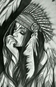 #índia #desenho #arte
