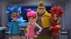 Korean Anime, Dragon Girl, Cool Art, Cartoon, Watch, Cool Stuff, Studio, Movies, Fictional Characters