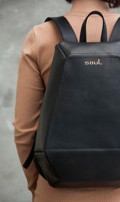 Leather black backpack Women backpack Black rucksack Backpack | Etsy Backpack Travel Bag, Rucksack Backpack, Fashion Backpack, Travel Fashion, Black Leather Backpack, Yellow Backpack, Leather Wallet, Leather Bag, Travel Bags For Women