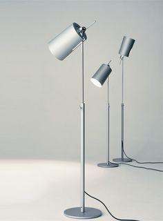 ANTA Tuba Lamp