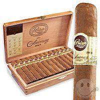 Shop Top-Shelf Padron 1964 Anniversary Series Cigars - Cigars International