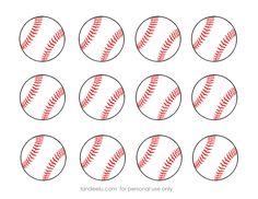 baseball printables - Google Search