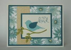 Image result for stampin up petite petals card ideas