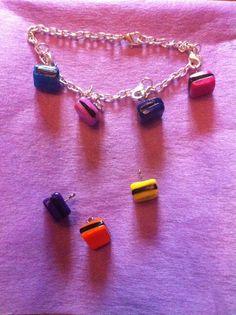 Licorice's Bracelets