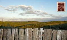 Another wonderfull cycling day in Tuscany is over, are you ready for a special Tuscany Dinner?
