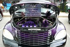 This DIY repair and service manual, covers Chrysler PT Cruiser cars. Car Camper, Campers, Cruiser Car, Cruiser Boards, Chrysler Pt Cruiser, Repair Manuals, Car Show, Car Pictures, Engineering