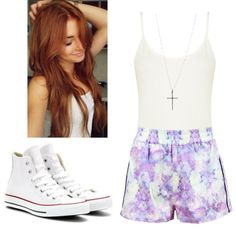 """LOVELY"" by unicorngirly19 on Polyvore"
