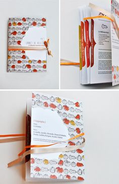 miam, thanks La griotte for sharing this recipe book