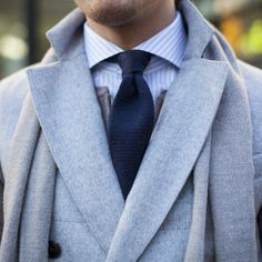 Ultra soft wool and cashmere layers.