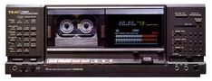 TEAC Z-6000 3 head tape deck