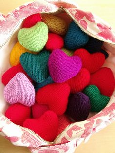ruralgirl: have a heart (by fiona thornton) Red Love Heart, Heart Art, With All My Heart, Kinds Of Shapes, Origami, Heart Crafts, Love Signs, Love Symbols, Knit Patterns