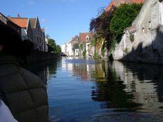 Brugge - Bruges Gouden Handrei 2004 - foto: Eddy Dubruqué -
