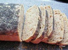 Best Bread Recipe, Bread Recipes, College Meals, Bread Cake, Bread Baking, Baked Goods, Banana Bread, Breakfast Recipes, Healthy Recipes