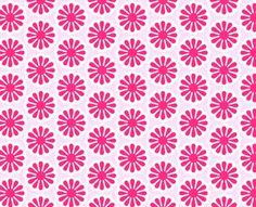 Girls Like Pink Bright Mural - Al McWhite| Murals Your Way