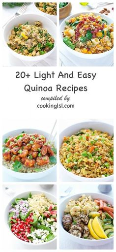 20-light-easy-quinoa-recipes-roundup