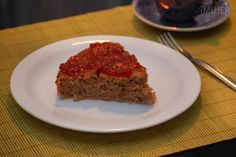 Torta de salvado de avena sin azúcar - IMujer