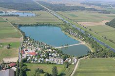 Stellplätze am Müllersee-Camping, Südbaden,Müller-See 1, 79359 Riegel, Nähe Kaiserstuhl