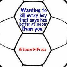 Soccer Problems