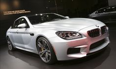 Yes Please! BMW M6 Gran Coupe With 560 horsepower, four seats and M-car handling.