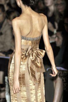 Venezuelan Naturalized American Fashion Designer