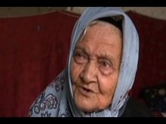 127-Year-Old Lady Still Healthy In NW China's Xinjiang - YouTube
