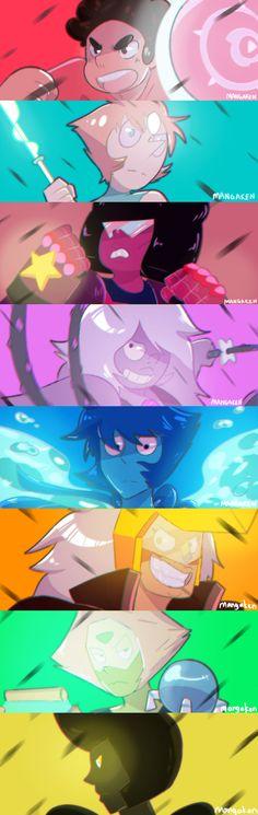 Steven Universe by daisuke063 on DeviantArt