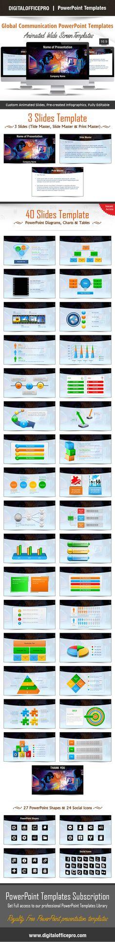 Cmo crear fabulosas infografas con powerpoint infographic cmo crear fabulosas infografas con powerpoint infographic infographics and create infographics toneelgroepblik Gallery