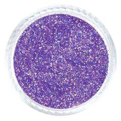 "Purple Violet Glitter - .008"" Fine Glitter Powder  #purple #glitter #glitties Purple Glitter Nails, Glitter Dust, Cosmetic Grade Glitter, Beautiful Nail Art, Arts And Crafts Projects, Sprinkles, Iridescent, Powder, Face Powder"