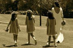 ropa niños bodas