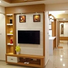 impressive diy room decor as interior designs for bedroom decor or apartment decor and living room decor for the beauty of your dream home Simple Tv Unit Design, Lcd Unit Design, Lcd Wall Design, Living Room Partition Design, Living Room Tv Unit Designs, Tv Unit Decor, Tv Wall Decor, Tv Cupboard Design, Tv Wanddekor