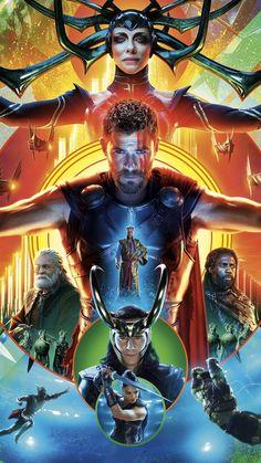 Thor: Ragnarok wallpaper