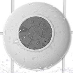 Oxgord Wireless Speaker Handsfree Bluetooth Shower Waterproof Portable White. Oxgord is committed to giving our customers the best product in terms of quality and price. We present to you the Waterproof Portable Wireless Speaker. This amazing product can be used in the shower, in the rain, or in your car. Enjoy crystal clear sound and not to worry about cumbersome cable. Stick the Oxgord Bluetooth Speaker onto your car's windshield now and enjoy your road trip with wonderful music to lift…