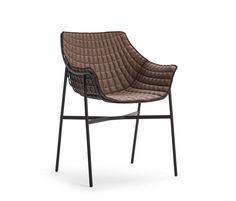 Chairs | Seating | Summerset | Varaschin | Christophe Pillet. Check it out on Architonic