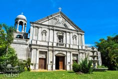 The Spousal of Mary and Joseph Chapel in Club Balai Isabel. #clubbalaiisabel @TourismPHL @TourismPinas
