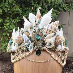 Emerald GypSea Goddess - Mariah
