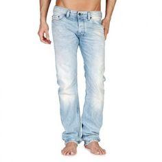 Diesel Safado 0880I Straight Jeans on Sale at Designer Man