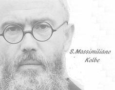 San Massimiliano Kolbe: Pensiero del giorno Per mezzo della preghiera s. Teresina è diventata, senza abbandonare le mura del proprio convento, la patrona di tutte le missioni e non titolare soltanto.