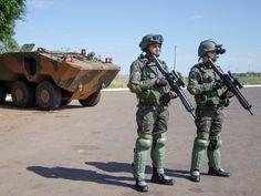 Operação Ágata IX - O Exército - Exército Brasileiro