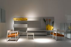 Side boards   Storage-Shelving   Modern   Porro   Piero. Check it out on Architonic