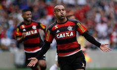 Com a saída do atacante Walter encaminhada para o Goiás, o Atlético-PR não…