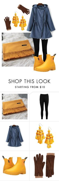 """""""Untitled #41"""" by erinlynch-i on Polyvore featuring Boohoo, Kate Spade, Tretorn and Barneys New York"""