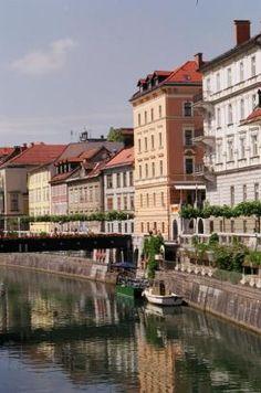 Libijana, Slovenia