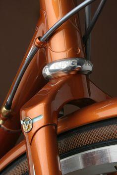 logo Vanilla Bicycles - The Bikes