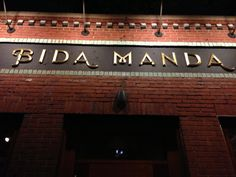 GG. Bida Manda Laotian Restaurant and Bar in Raleigh, NC