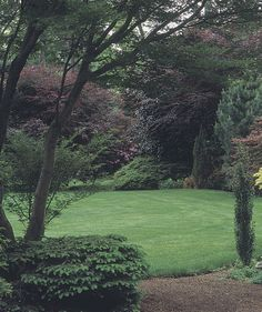 (from Fine Gardening)