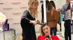 Modelhair. life.style.art Massage, Guy, Bern, Life, Style, Ticks, Beauty Products, Short Hair Up, Swag