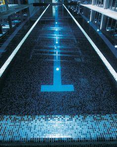 "#Mosaic: #Vitreo custom mix (2 x 2 cm · 3/4"" x 3/4"") - #Nicò Center, Pontedera ∙ Italy"