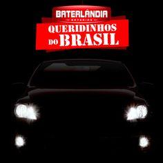 Os queridinhos do Brasil! Confira aqui na Baterlândia os carros que foram mais vendidos no Brasil.