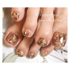 In case you are searching for nail designs, the nail e-book with the number one nail-nails Japan Nail Art, Feet Nail Design, Gel Toes, Gel Nail Art Designs, Happy Nails, Feet Nails, Cute Nail Art, Nagel Gel, Beauty Nails